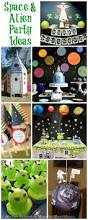 best 25 alien party ideas on pinterest space party space theme