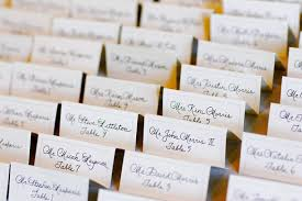 photo place cards wedding justsingit