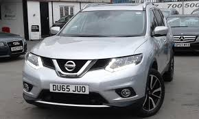2015 nissan x trail for used 2015 nissan x trail dci n tec for sale in oxfordshire