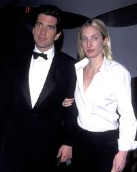 carolyn bessette how to get carolyn bessette kennedy s radically simple style wsj