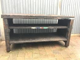 industrial style kitchen bench industrial kitchen island bench
