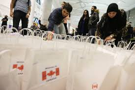 thanksgiving 2012 canada syrian refugees in canada here u0027s what we u0027ve done since 2012