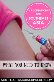 Oklahoma Travel Vaccines images Southeast asia vaccinations a guide for travellers to southeast asia png