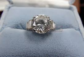 bullet wedding rings the jewelry box memorable engagement rings from