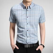 mens casual dress shirts short sleeve artee shirt