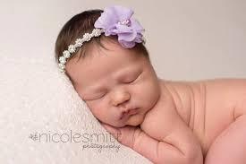 headband newborn rhinestone headband baby headband newborn headband baby bling