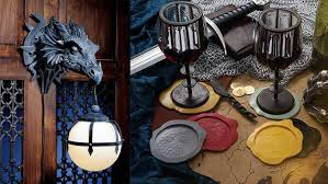 game of thrones home decor 21 game of thrones home decor ideas soulbyweekly