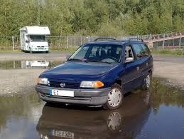 opel omega 1992 history of opel page 3