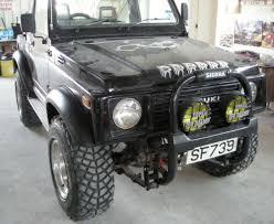 suzuki jeep 2000 suzuki samurai fender flares ebay