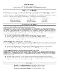 Best Program For Resume by Sensational Inspiration Ideas Leadership Resume Examples 5 Cv