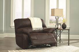 zavier oversized recliner ashley furniture homestore