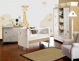 Decorating Baby Boy Nursery Giraffe Wallpaper For Minimalist Baby Boy Nursery With Grey