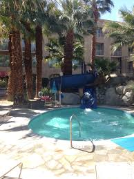 we never left this hyatt resort because of these pools points