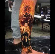 best 25 fire tattoo ideas on pinterest air symbol element