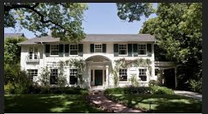 Movie Houses Favorite Movie House Father Of The Bride House Your Modern Family