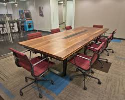 10 Foot Conference Table Create A Powerful Presence In Your Conference Room With Our