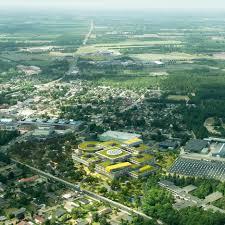 lego office lego unveils plans for new billund office campus by cf møller