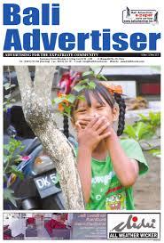 nissan finance mt haryono ba 16 may 2012 by bali advertiser issuu