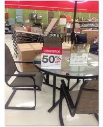 Patio Furniture Target Clearance Sted Concrete Patio On Cushions And Great Target For Awesome