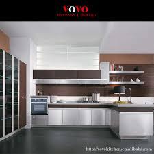 Designer Kitchen Cabinets Online Get Cheap Kitchen Cabinets Designs Aliexpress Com