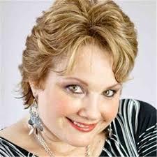 mod le coupe de cheveux femme coiffure pour femme ronde aux cheveux courts modèle coiffure