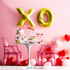 Valentine Decorations For The Home by Amazon Com Valentine U0027s Day Event U0026 Party Supplies