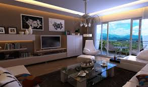 Interior Design Ideas For Classy Bachelor Apartments - Bachelor apartment designs