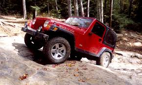 red jeep liberty 2005 jeep a brief history autonxt