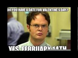 Funny Single Valentines Day Memes - 20 funny valentine s day memes for singles love brainy quote