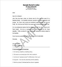 sample doctors note doctor excuse letters templates magisk co