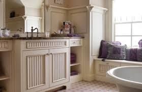 Cape Cod Bathroom Designs with Cape Cod Bath Wood Mode Fine Custom Cabinetry