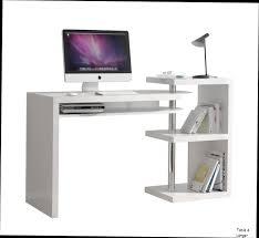 bureaux blanc laqué attrayant table a langer design 11 table basse en verre avec