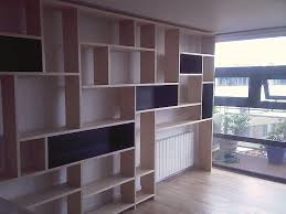 bookcase maple our work made by tom bruce