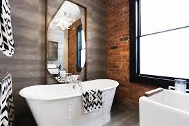Accent Wall In Bathroom 40 Modern Bathroom Design Ideas Pictures Designing Idea