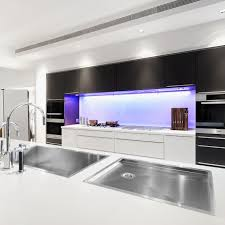 Spacious Design by Fire And Ice