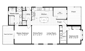 summer breeze ls28562b manufactured home floor plan or modular