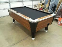 bar size pool table dimensions black 6 foot pool table pool tables idea pinterest pool table