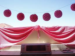 Homemade Party Decorations by Homemade Circus Decoration Ideas Bedroom Ideas