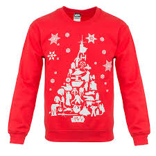 sweater wars wars tree unisex sweater jumper merchoid