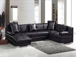Black Leather Living Room Furniture Sets Black Leather Sofa Sets Living Room Ideas On Pinterest Black With