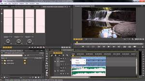 tutorial of adobe premiere cs6 adobe premiere pro cc tutorial adjusting audio volume and panning