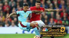 epl matchday 11 premier league preview burnley v crystal palace nbc sports