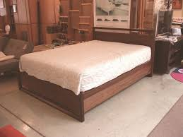 Solid Walnut Bedroom Furniture by Beds U0026 Bedding Echo Furniture