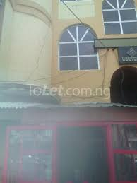 100 square meter shop for rent opebi ikeja lagos pid e3929
