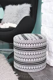 32 fabulous diy poufs your living room needs right now page 3