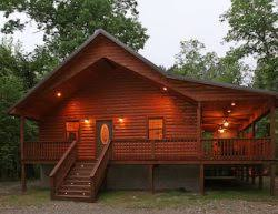 1 bedroom cabins in broken bow sundown cabin rentals