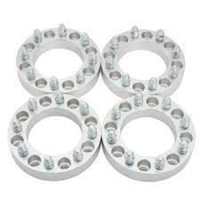 98 dodge ram lug pattern amazon com 4 2 wheel spacers 8x6 5 to 8x6 5 bolt