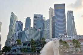 Modern City My Favorite Asia City Breaks