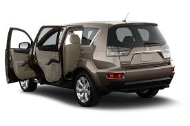rvr mitsubishi 2010 2012 mitsubishi outlander reviews and rating motor trend