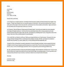 10 recommendation letter colleague accept rejection